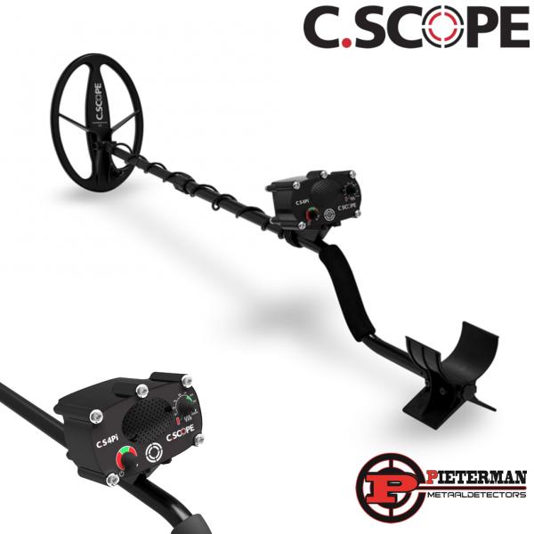 C.Scope CS4PI