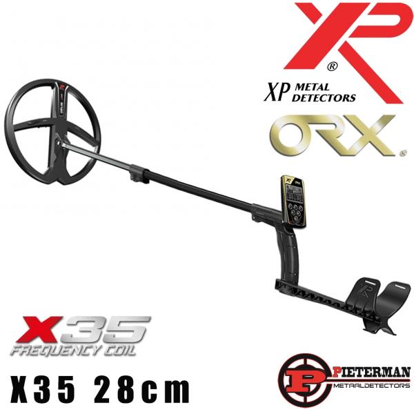 XP ORX X35 28cm schotel