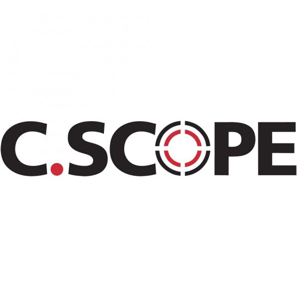 C-scope metaaldetector