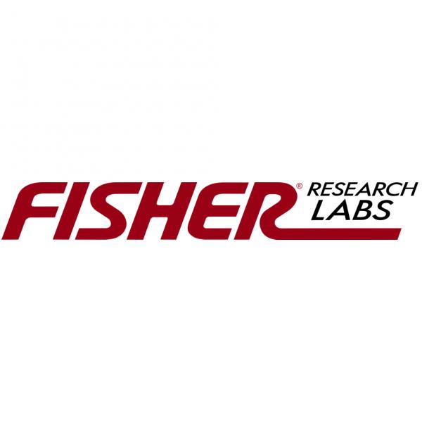 Fisher metaaldetector