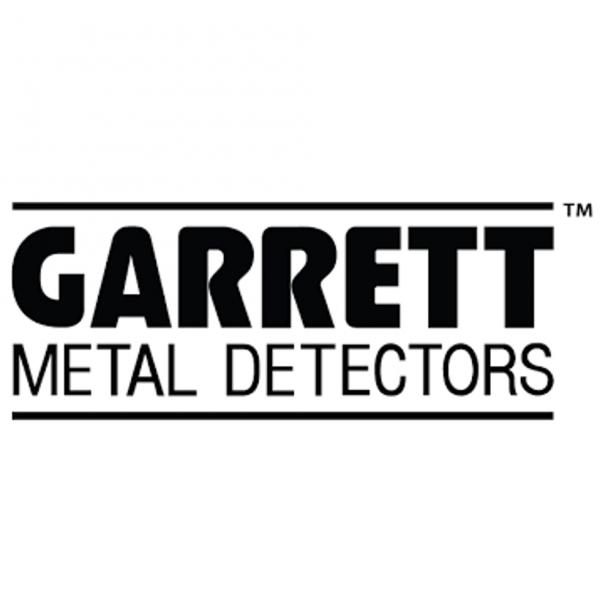 Garrett metaaldetector