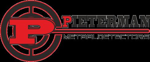 Pieterman metaaldetectors