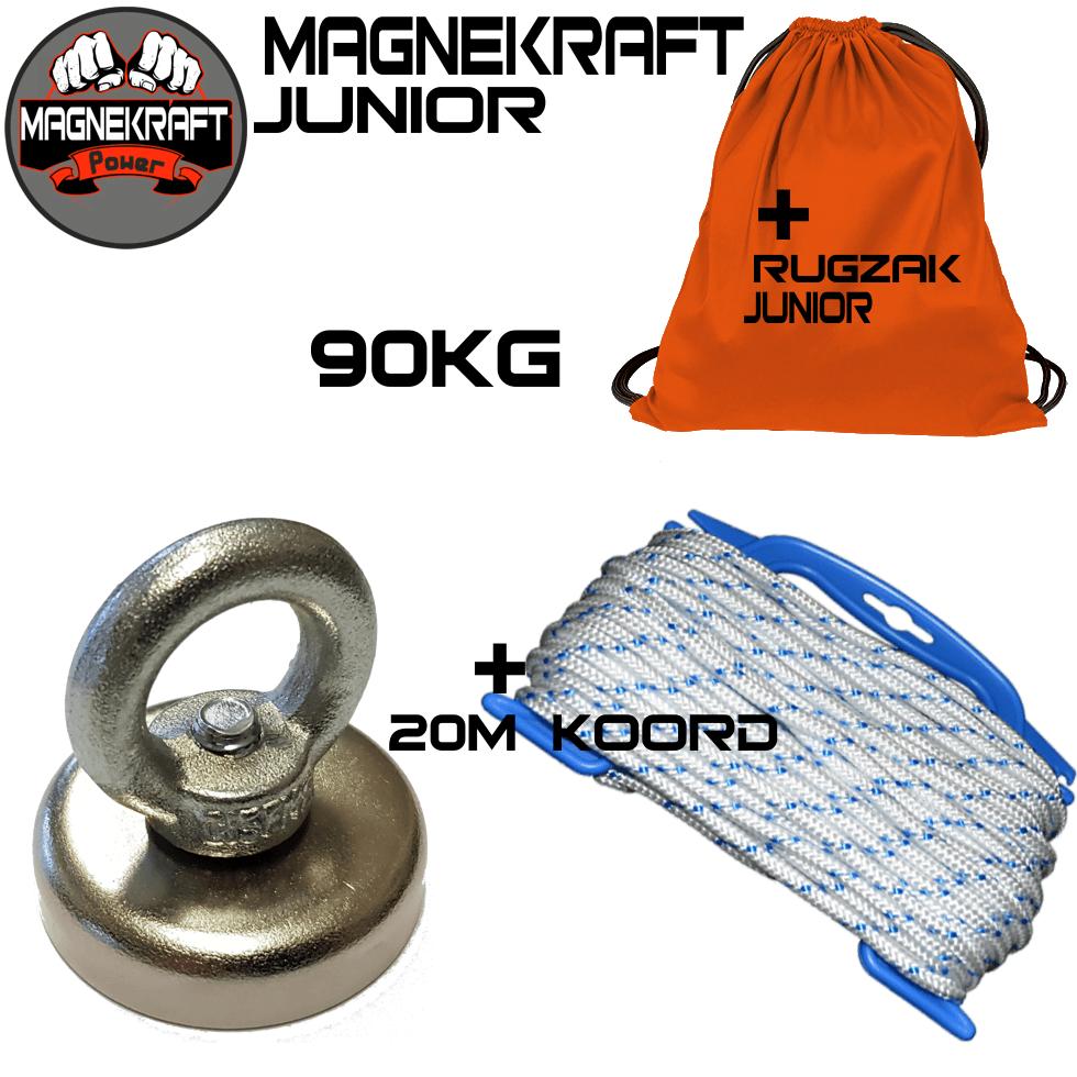MagneKraft Vismagneet 90KG