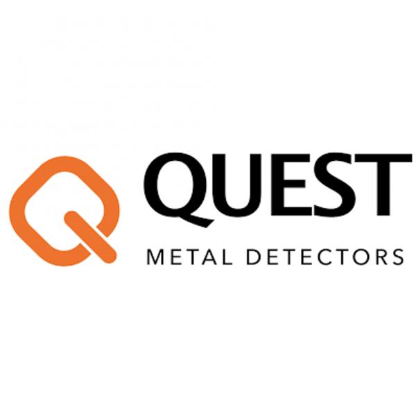 Quest metaaldetector