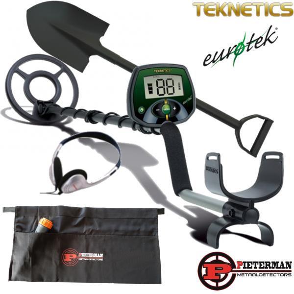 Teknetics Eurotek starterspakket