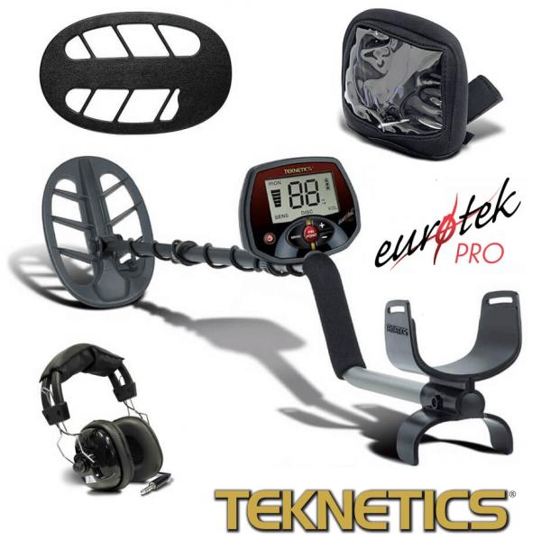 Teknetics Eurotek Pro 11 DD