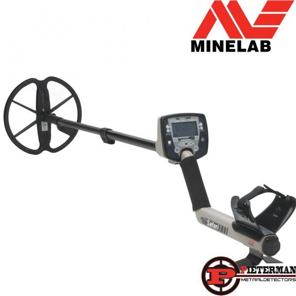 Minelab Safari
