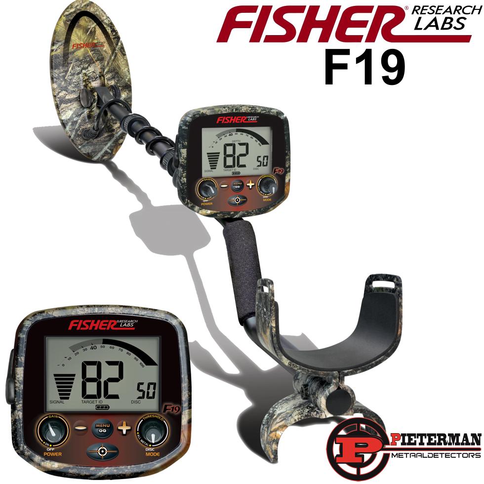 Fisher F19