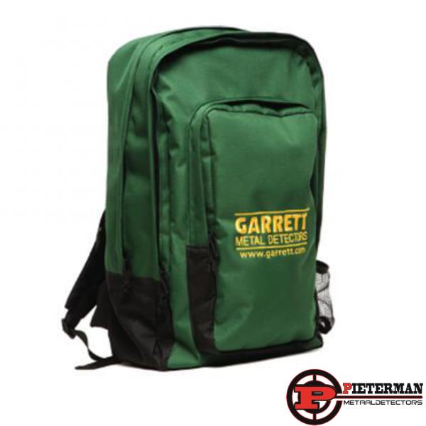 Garrett Detectorist Backpack