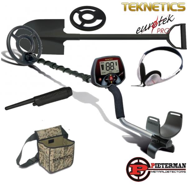 Teknetics Eurotek pro Plus