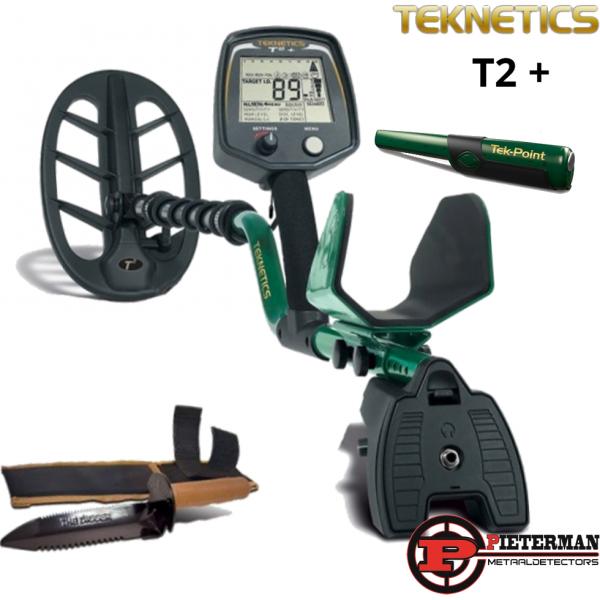 Teknetics T2 Plus