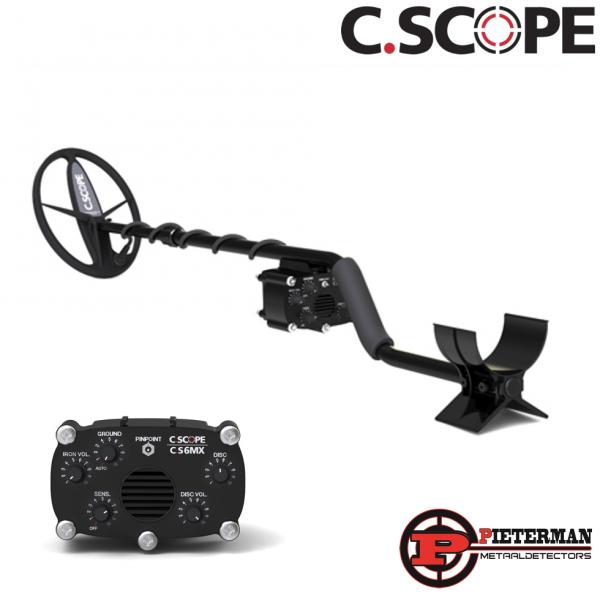 C.Scope CS6MXI