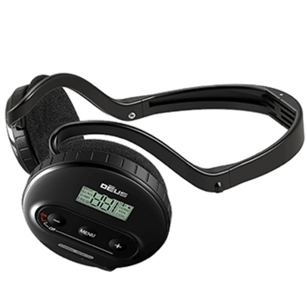 XP WS4 Draadloze hoofdtelefoon