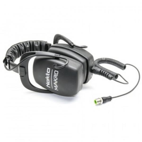 Nokta/Makro waterdichte hoofdtelefoon voor de Anfibio/kruzer/Simplex