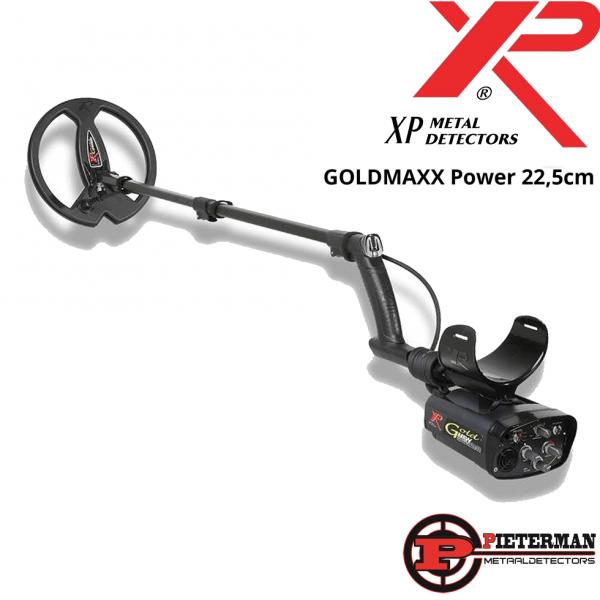 XP GoldMaxx Power.