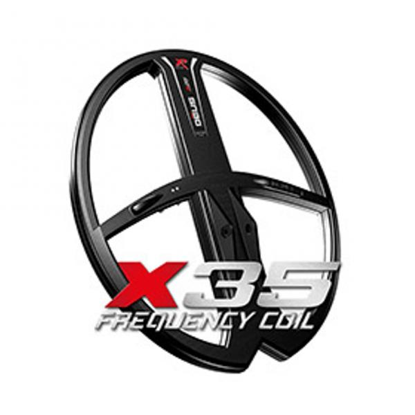 XP X35 Deus 28×34 cm