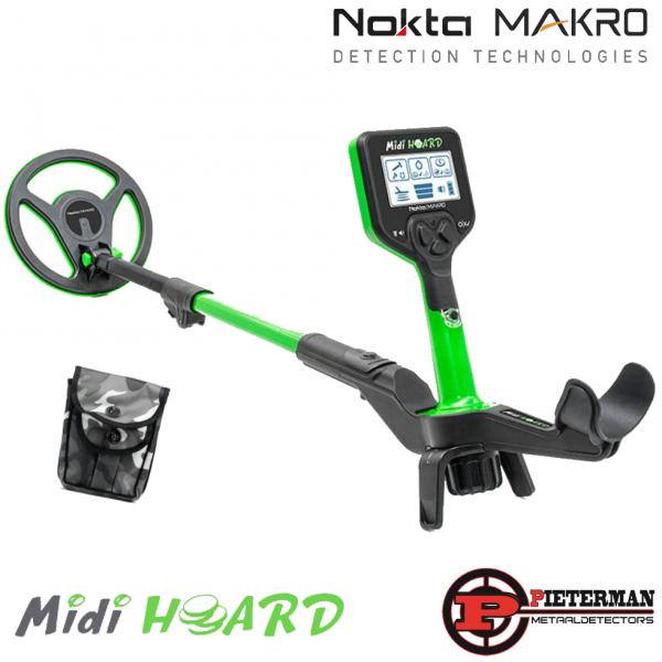 Nokta/Makro Midi-Hoard