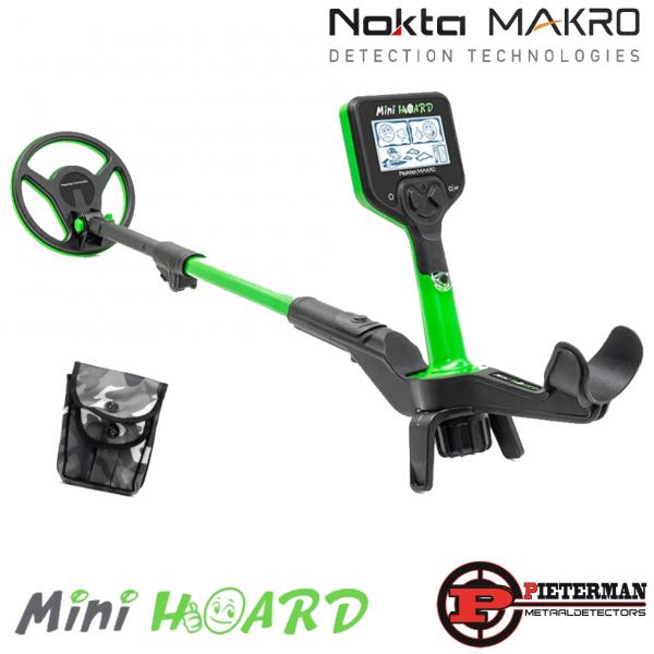 Nokta/Makro Mini-Hoard