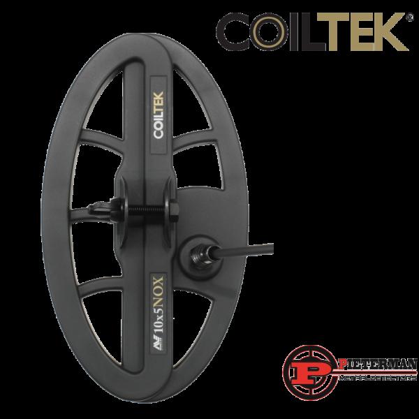 Coiltek zoekspoel Minelab Equinox 10×5 inch(voorraad)