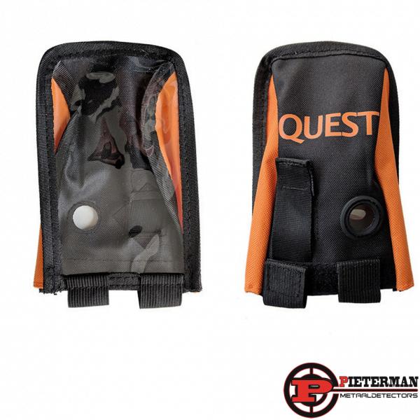 Quest beschermhoes voor de Q20 & Q40