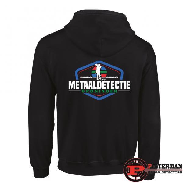 Metaaldetectie Groningen Hoodie